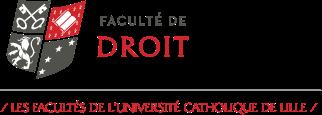 Faculté de droit - Les facultés de l'université catholique de lille