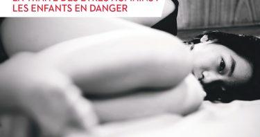 cycle traite des êtres humains l'enfance en danger
