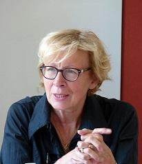 Geneviève Avenard, conférence de rentrée de la Chaire DISE