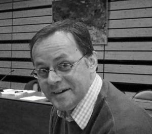 jean-François Petit interviendra lors de la troisième édition de la masterclass global actors for peace