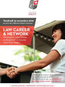Law & Career Network