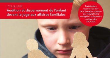 Affiche colloque 26 mars ADEJAF