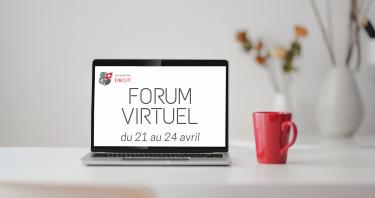 Forum virtuel parcoursup et poursuite d'études