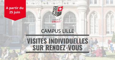 FLD - Visite de campus