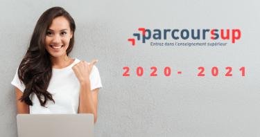 Parcoursup 2020 2021 : le calendrier   Faculté de droit