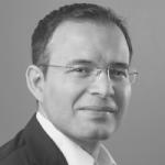 Dr. Pedro Villarreal